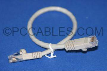 1FT CAT5e RJ45 NETWORK Cable