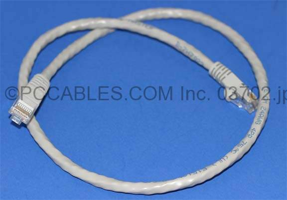 2FT CAT6 RJ45 Network Cable