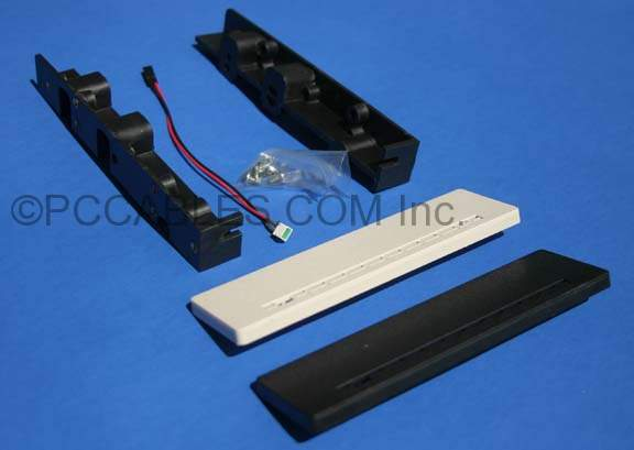 3.5IN TO 5.25IN UNIV HARD DRIVE MOUNTING KIT