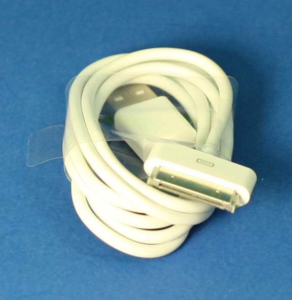 Apple iPhone USB Data Cable 3FT Compatible