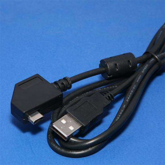 Nikon Camera Usb Cable : Nikon uc e camera cable usb only compatible digital