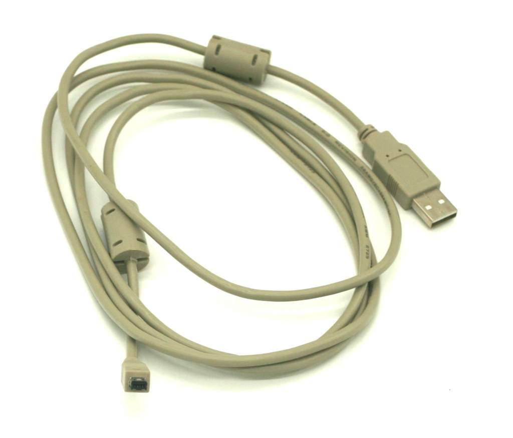 Polaroid USB Camera Cable D10