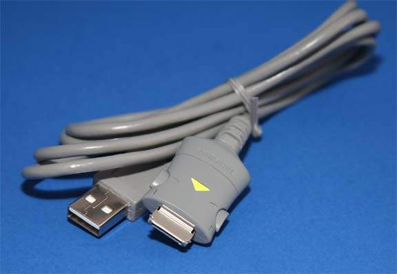 SAMSUNG USB Camera Cable Type 5