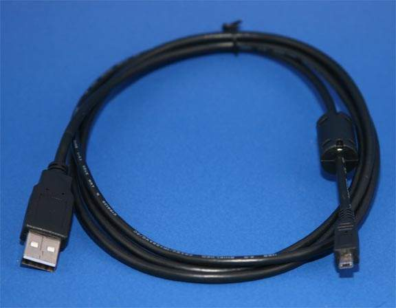 SANYO USB Camera Cable D6