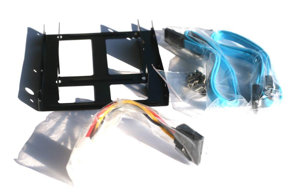 SSD Drive Mounting Kit 2.5 Inch