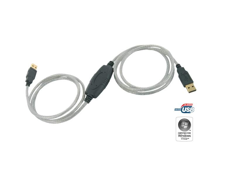 USB 2.0 Data Transfer Cable Certified