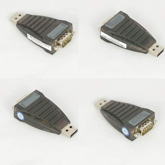 USB to DB9-Male RS422-RS485 PORT FTDI Chipset Adapter
