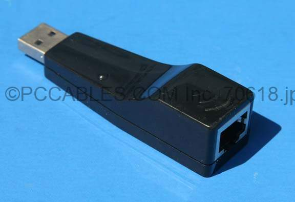 USB to ETHERNET 10/100 USB 2.0