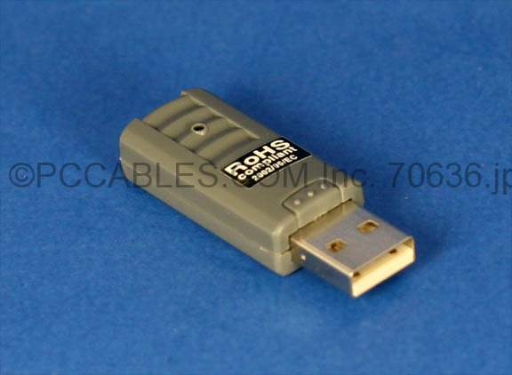 USB to IRDA Converter SYBA SD-U1URDA-NM