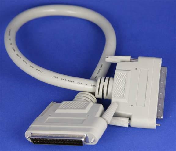 1.5 Feet SCSI-III HPDB68-M TS to SCSI-III HPDB68-M TS