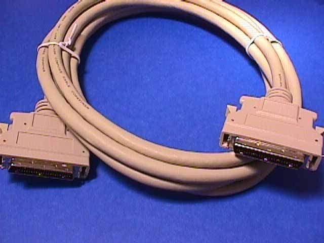 10FT SCSI-II HPDB50-M TO SCSI-II HPDB50-M