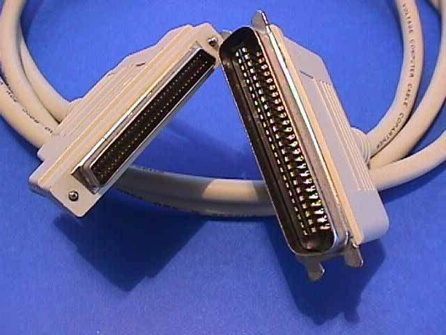 6FT SCSI-III HPDB68-M TS TO SCSI-I CN50-M