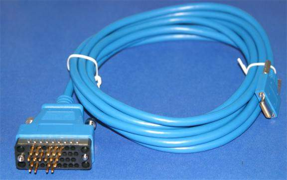 CAB-VTM-10 SMART Serial HDCN26 V.35-M 10FT CISCO Cable
