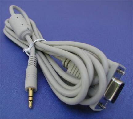 CASIO Camera Serial Cable SB85
