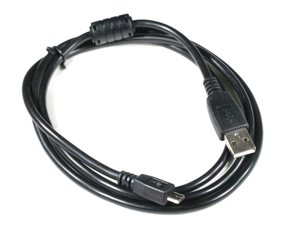 Canon 1015C001 Interface Cable IFC-600PCU