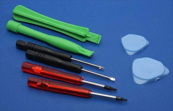 Cell Phone - Tablet Tool Kit