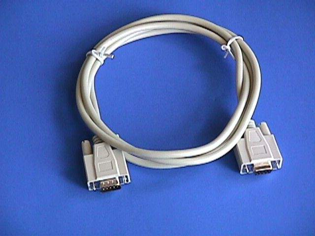 DB-9 6FT Mouse EXT. Cable