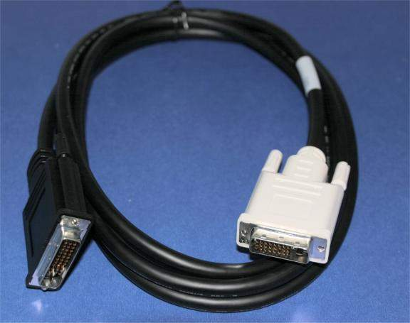DVI to M1-D PD-D EVC34 CABLE 2M 6FT