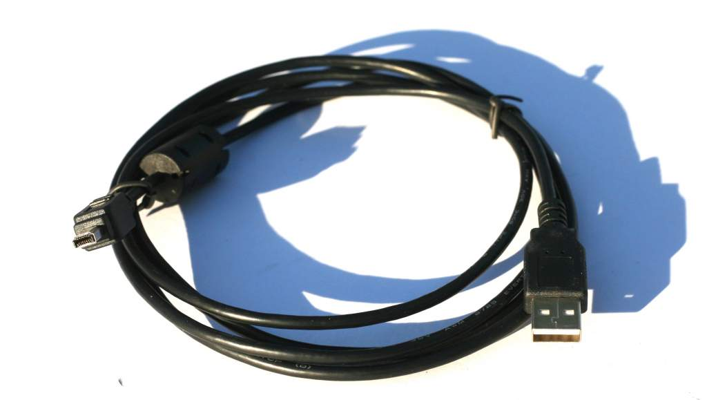 FUJI FZ05282-100 USB Camera Cable 4Ft 14-Pin D13