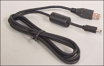 GATEWAY DC-T50 USB Cable D11