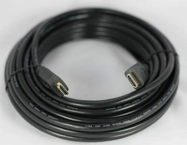 HDMI 10M CABLE CL2 CAT2 1.4 35FT HEC 28AWG