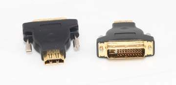 HDMI Female to M1-D EVC-34 Male Adapter