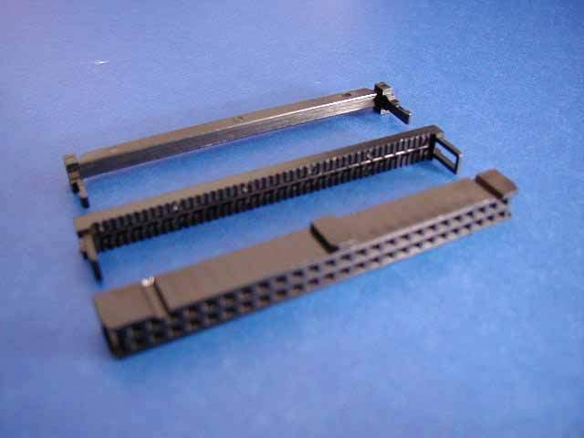 IDC50 SCSI Female CONNECTOR