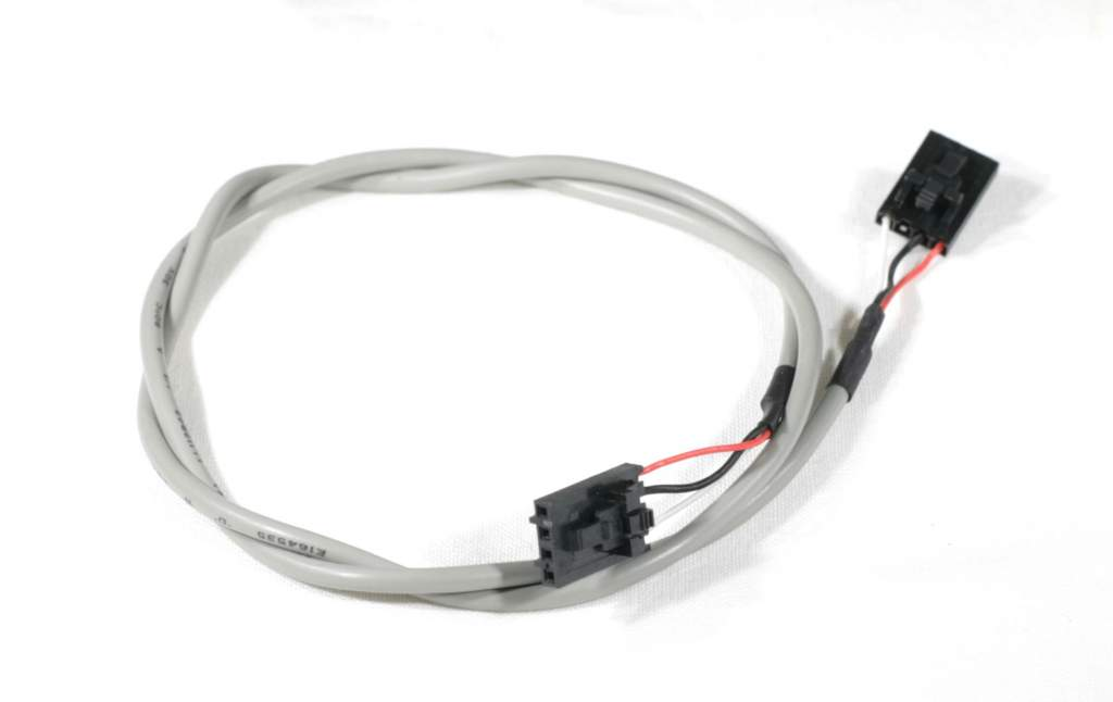 Internal DVD CDROM Audio Cable MPC2 MPC2 Gray