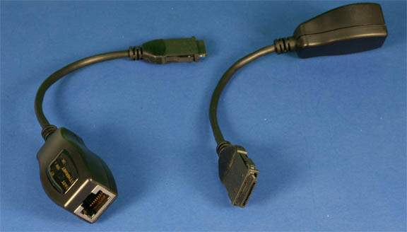 PCMCIA LAN Cable E-LS-1 TYPE LINKSYS NETGEAR DLINK