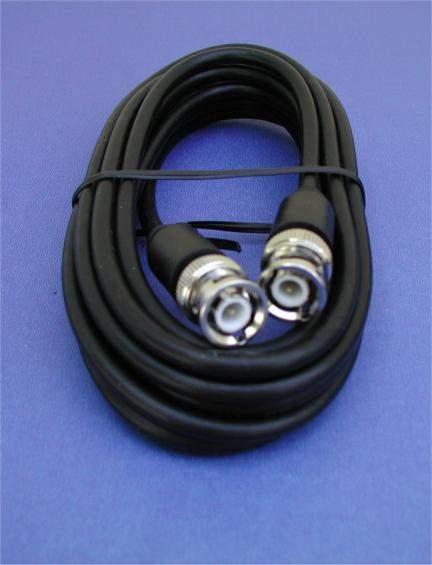 RG58 COAX BNC 10FT CABLE