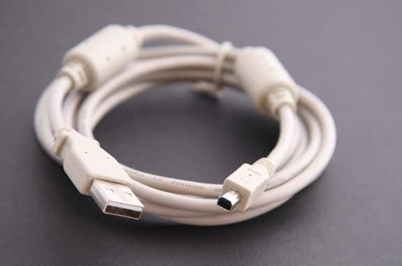 SANYO USB Camera Cable D2