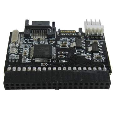 SATA to IDE ADAPTER RXD