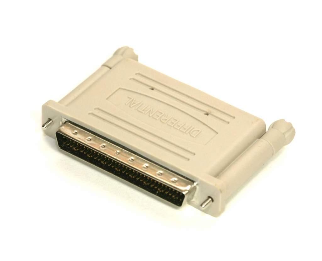 SCSI TERMINATOR EXTERNAL HPDB68-M HVD