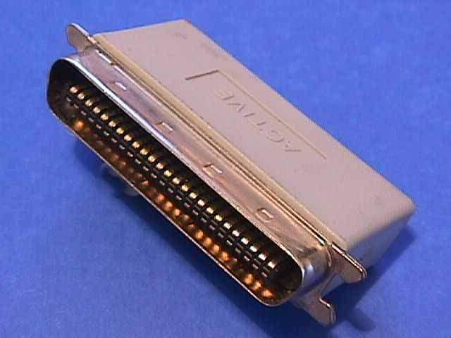 SCSI Terminator External CN50-M ACTIVE