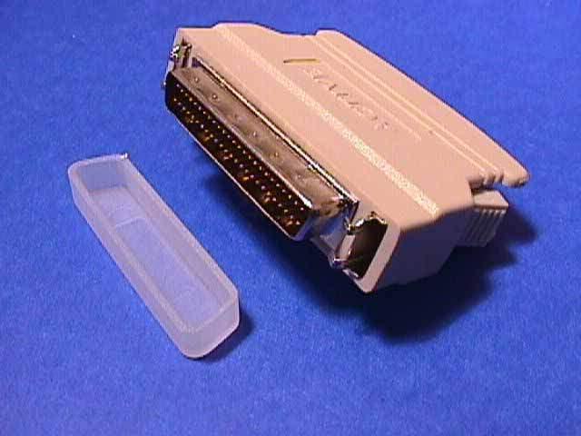SCSI Terminator External HPDB50-M ACTIVE