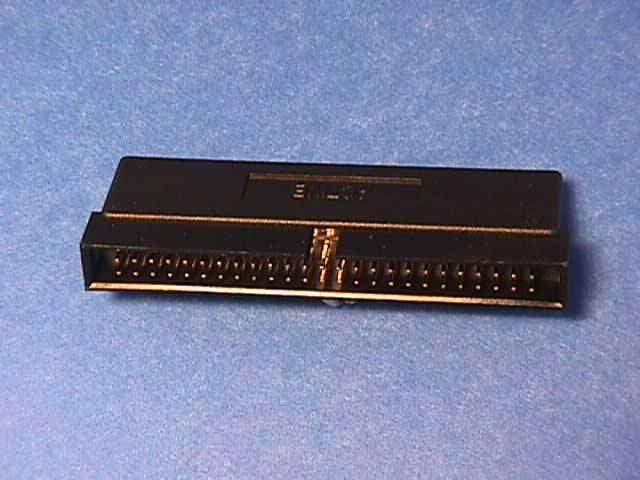 SCSI Terminator INTERNAL IDC-50M ACTIVE