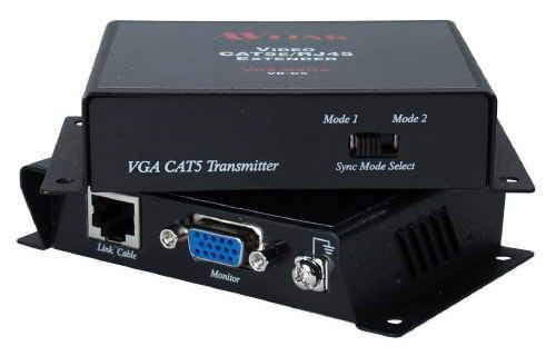 SVGA Video Balun Max 330ft VB-C5