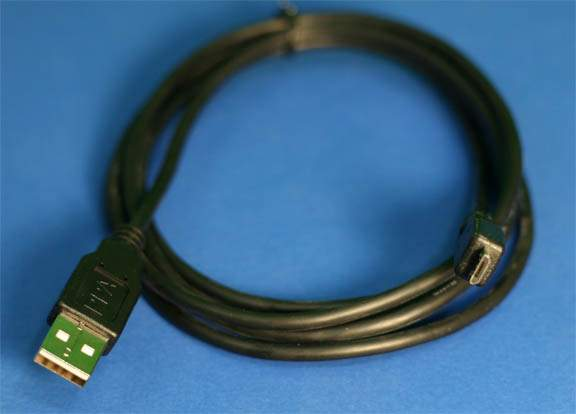 Samsung USB Micro DATA SYNC Cable