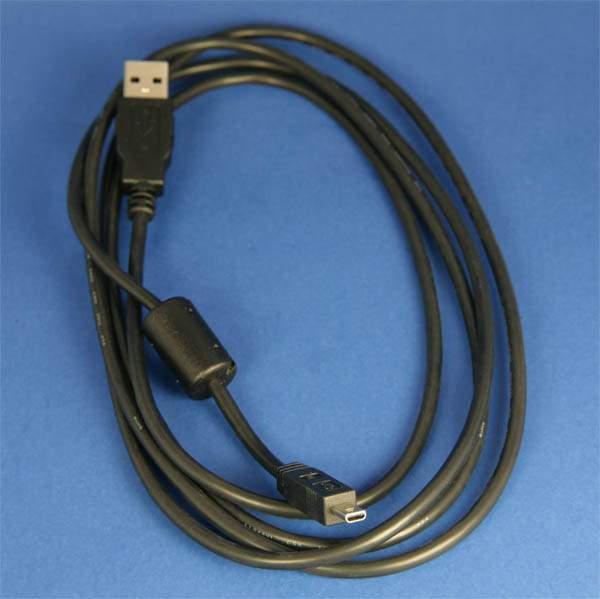 UC-E6 Nikon Camera Cable DCUP-6S