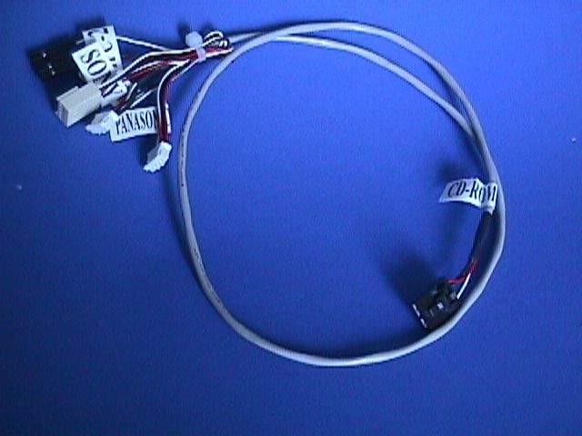 UNIVERSAL CDROM Cable to MPC2 Cable Audio