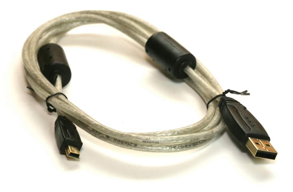 USB Camera Cable D1