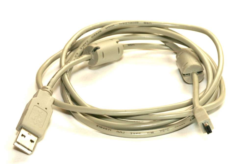 USB Data Cable Cord for Action Replay DS Lite DSi Nintendo Pokemon Cheat Codes
