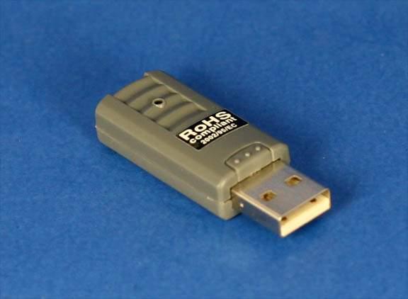 USB to IRDA Converter SYBA SD-U1URDA-NM
