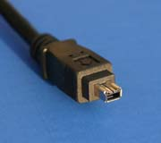 firewire Connector 4 Pin