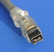 firewire Connector 9 Pin